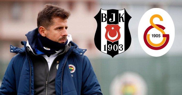 Son dakika: Fenerbahçe'den Süper Lig'i karıştıracak transfer! Yılın bombası ortaya çıktı