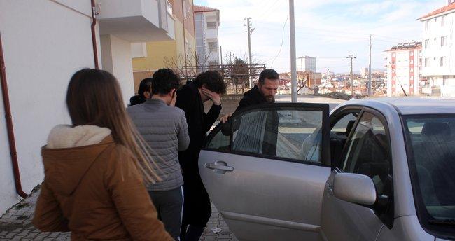 Karaman Haberleri: Karamanda fuhuş operasyonu: 6 gözaltı 87