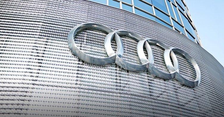 Audi'den şok ABD kararı!