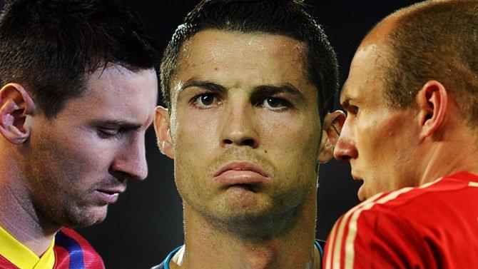 Mevkilerinin en iyi futbolcuları