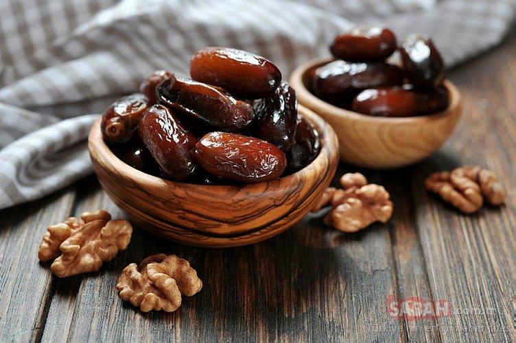 Kuran-ı Kerim'de adı geçen insan vücuduna faydaları kanıtlanmış mucizevi besinler!