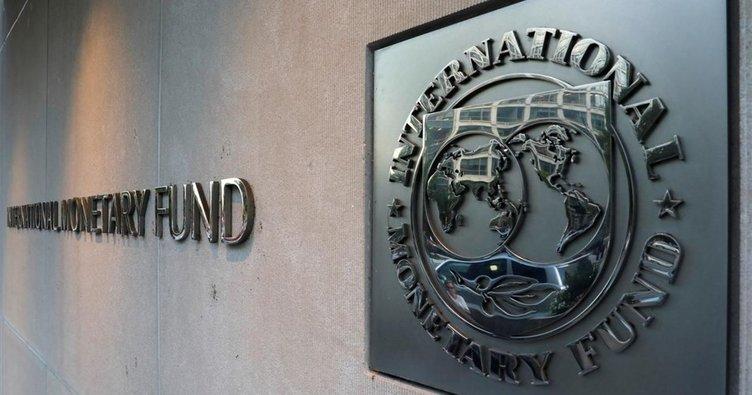 Kırgızistan, koronavirüs nedeniyle IMF'den mali yardım istedi
