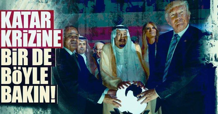 Katar denklemine çok yönlü bakış