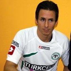 Hakan Dilek'le futbol ateşi