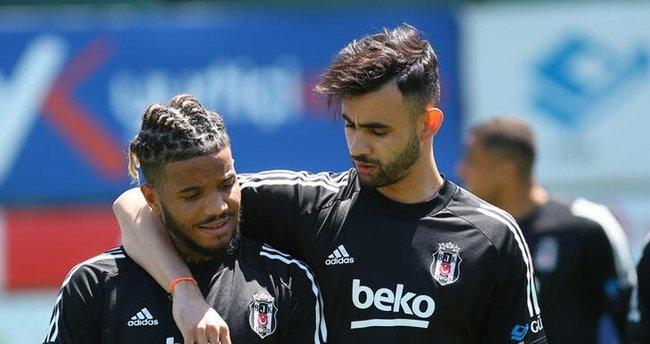 Son dakika: Beşiktaş, Galatasaray'ın eski yıldızı ile anlaştı! Ghezzal ve Rosier transferinde sıcak gelişme...