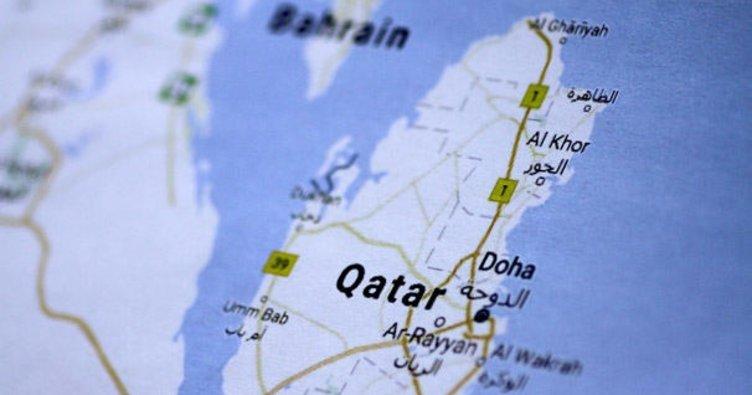 Katar'dan İİT'ye kınama