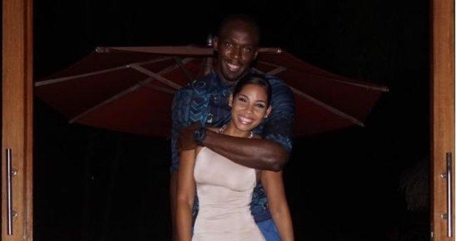 Usain Bolt aldattığı sevgilisine evlenme teklifi etti