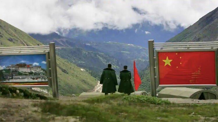 Dünya buraya kilitlendi! Sınıra binlerce asker yığdılar nükleer savaş çıkabilir