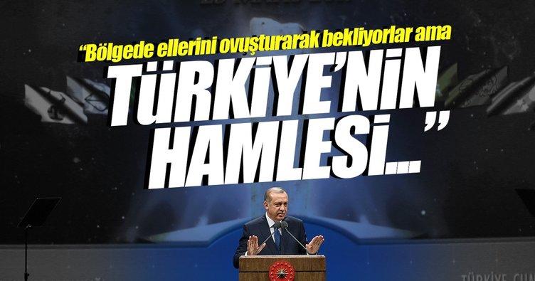 'Türkiye elini ovuşturarak bekleyenleri boş gönderebilir'