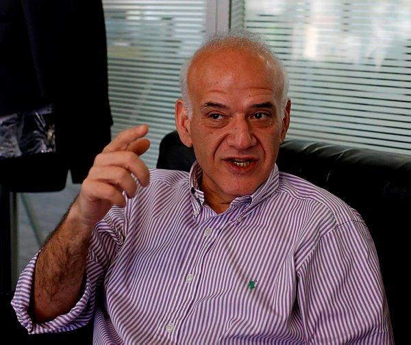 Ahmet Çakar: Bu adamı niye hapsettiniz!