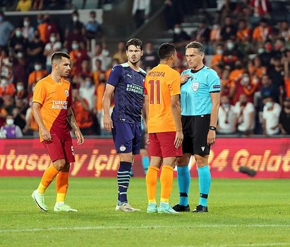 Galatasaray'da yeni transferler sahneye çıkıyor! St. Johnstone karşısında muhtemel ilk 11...