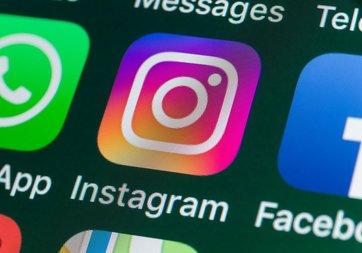 Instagram'dan evde kalanlar için yeni özellik