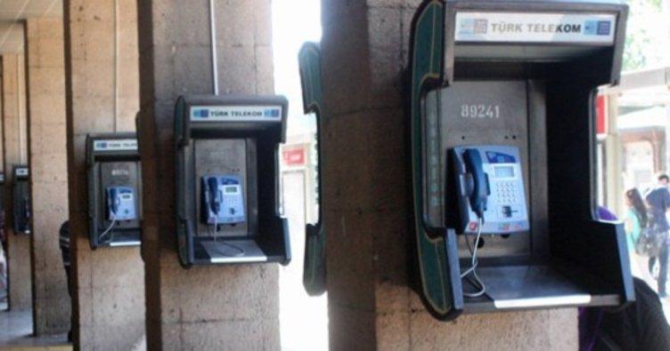 FETÖ'ye yönelik ankesörlü telefon operasyonu yeni dalga