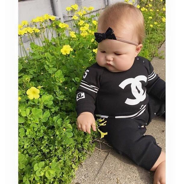 Rızkıyla gelen bebek