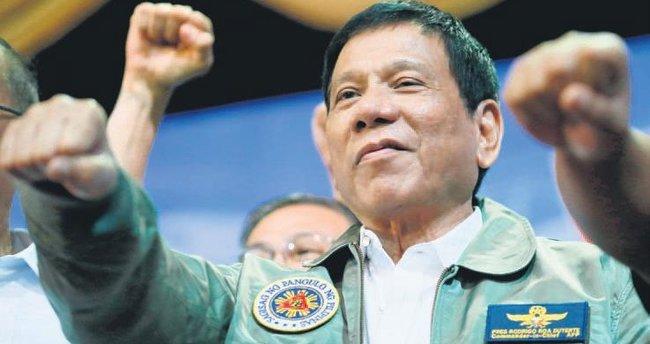 Duterte'nin hedefinde bu kez AB var: S...n gidin