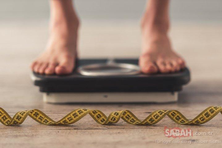 1 haftada 3 kilo yağdan kurtulun! İşte vücutta yağ bırakmayan diyet listesi...