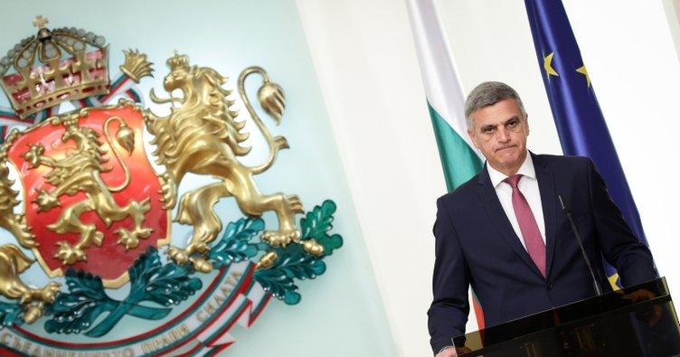 Bulgaristan 14 Kasım'da sandığa gidiyor