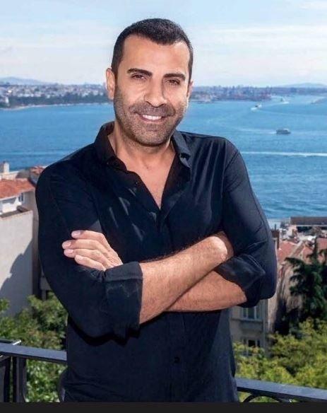 Emre Karayel kumarda 100 bin $ kaybetti