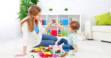 Bebekler için kolay ve eğlenceli oynayabileceğiniz bebek oyunları!