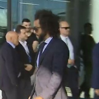 Galatasaray'ın rakibi Real Madrid İstanbul'da