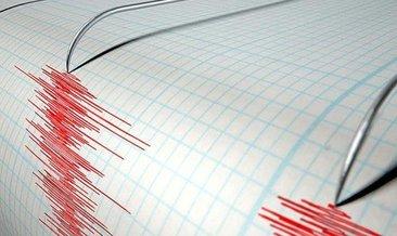 Son depremler: 16 Eylül Kandilli Rasathanesi ve AFAD son depremler listesi!