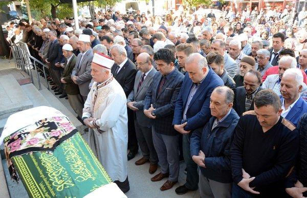"""""""Kimse işlediği cinayeti Allah'ın dinine mal edemez"""""""