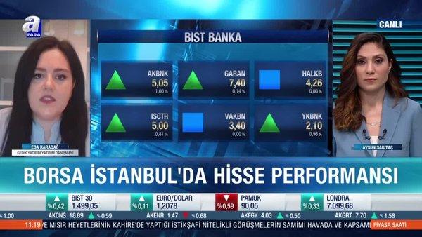 Borsa İstanbul'da hangi sektör hisseleri öne çıkabilir?