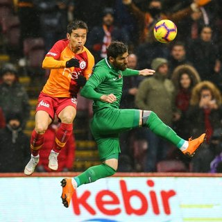 CANLI   Akhisarspor - Galatasaray