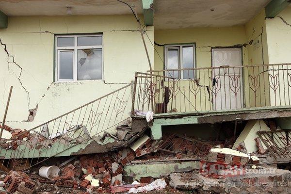 Deprem nasıl ölçülür? Depremin büyüklüğü nedir? Neden farklı sonuçlar çıkıyor?