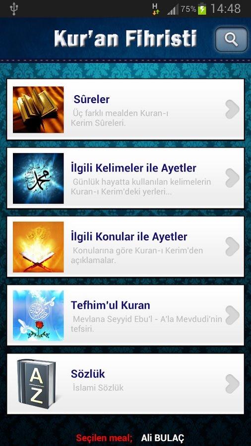 En iyi mobil ramazan uygulamaları