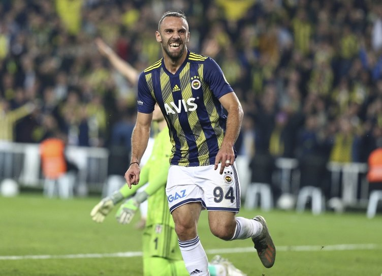 Transferde son dakika: Fenerbahçe'den iki bomba birden! Cenk Tosun'un yanında...