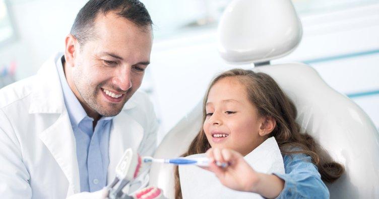 Bu hatalar çocuğunuzun dişlerini kaybettirmesin