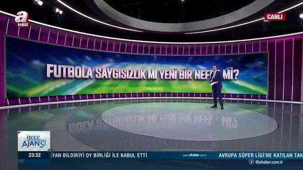 Avrupa Süper Ligi başlamadan bitiyor! Gazeteci Ömer Aydın A haber'de değerlendirdi | Video