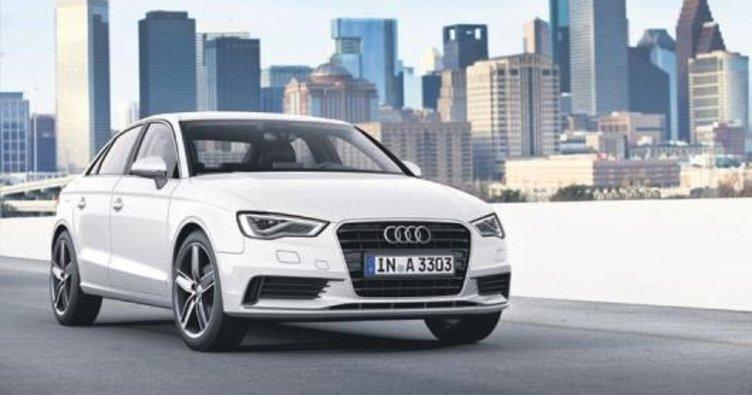 Audi en inovatif marka seçildi