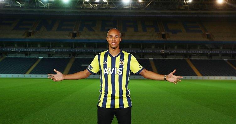 Marcel Tisserand'dan Fenerbahçe paylaşımı