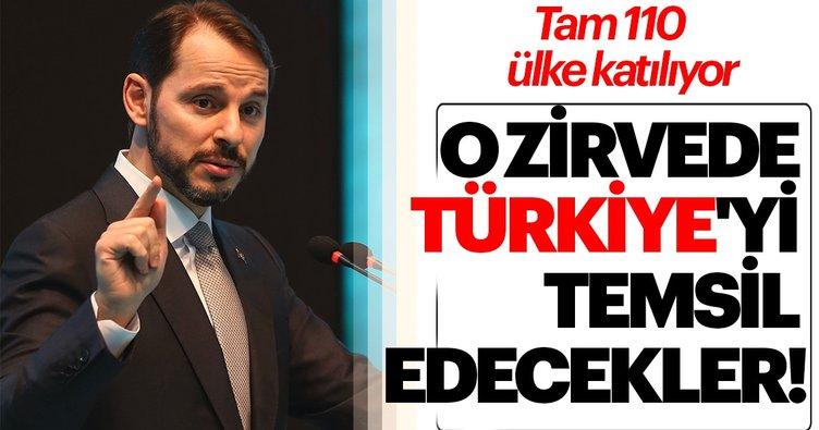 Dünya Ekonomik Forumu başlıyor! Dev zirvede Türkiye'yi temsil edecekler...