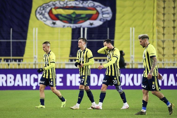 Son dakika: Fenerbahçe'de Erol Bulut'un yerine ilk aday belli oldu! Sabah'a konuştu