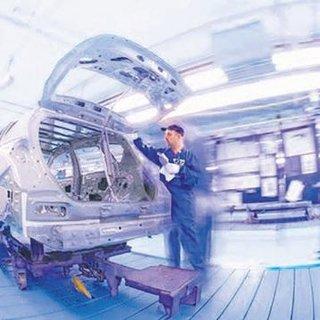 Otomotiv ihracatı 22.5 milyar $