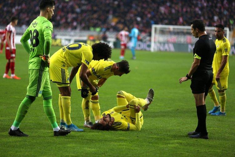 Fenerbahçe flaş transfer! Sergen Yalçın'ın gözdesi...