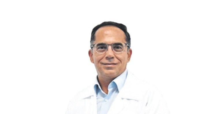 Prof. Dr. Yenen başhekimliğe atandı