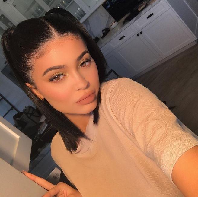 Kylie Jenner rujlarındaki büyük tehlike