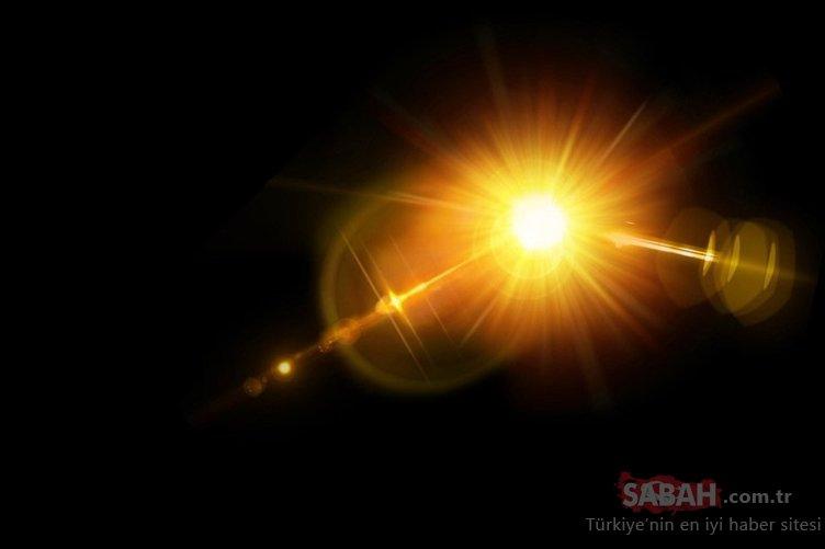 NASA ve ESA'nın Güneş keşfi kan dondurdu! Uzay aracı SOHO, Güneş'in yakınında gizemli cisim buldu