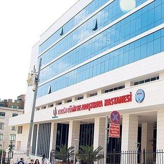 Tarihi Taksim Hastanesi Beyoğlu'na geri dönüyor