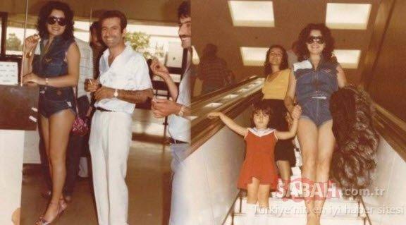 Bülent Ersoy'un daha önce hiç görülmemiş fotoğrafı ortaya çıktı!