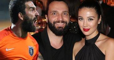 Arda Turan'dan Berkay Şahin ve eşi Özlem Ada Şahin'e tazminat davası iddiası