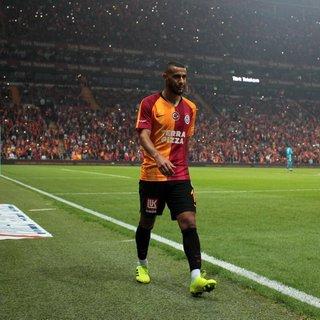 Younes Belhanda için Galatasaray'a Rusya'dan teklif var