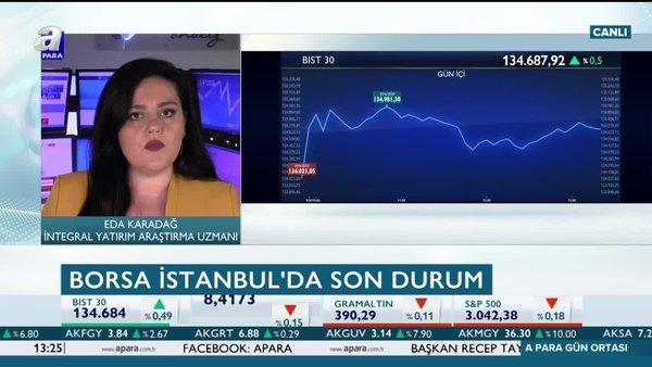 Borsa İstanbul yeni bir ralliye mi hazırlanıyor?