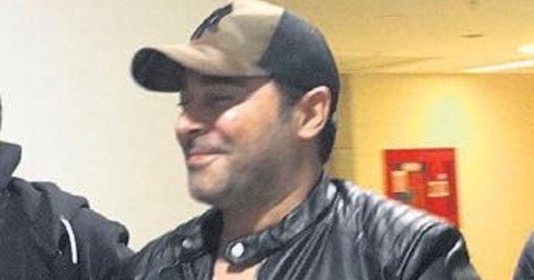 Atilla Taş'a infaz gözaltısı
