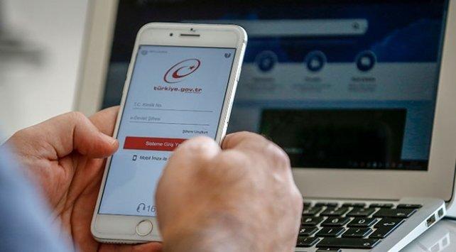 Son dakika haberleri: e-devlet'te yeni hizmet! Artık iptal edilebilecek