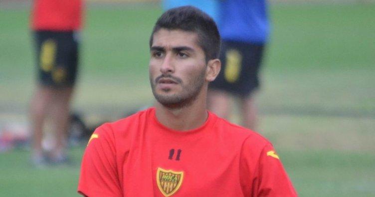 Evkur Yeni Malatyaspor'a Arjantinli forvet
